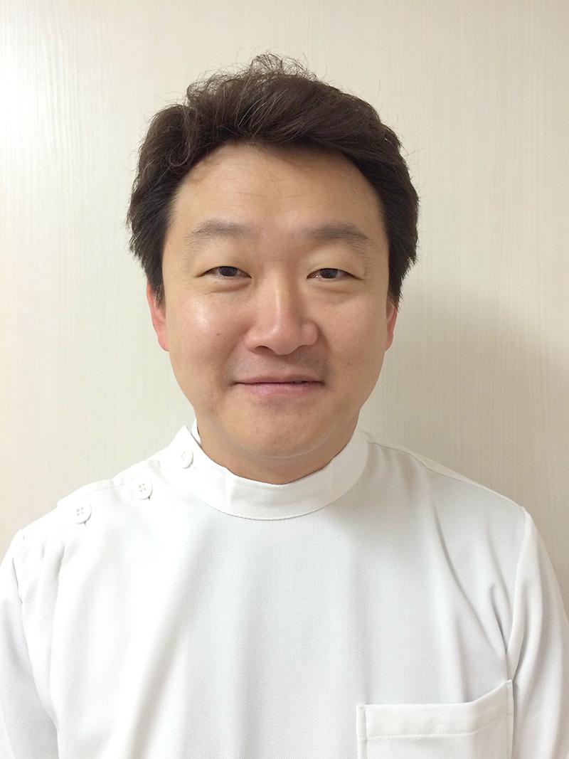 泌尿器科医師 山本豊